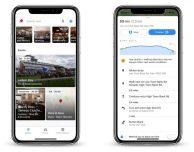 Google Maps si aggiorna con la sezione Eventi