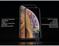 Perché il display OLED dell'iPhone XS Max è migliore dell'iPhone X