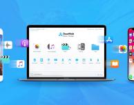 DearMob, il software per il backup selettivo dei device iOS