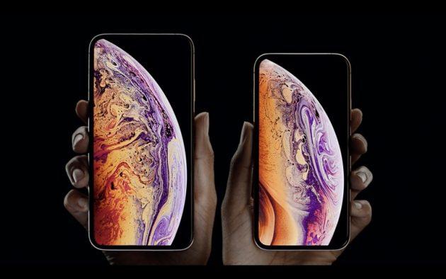 Iphone Xs Max Le Caratteristiche Ufficiali