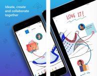 Microsoft Whiteboard arriva su App Store