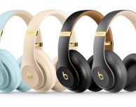 Beats lancia la Skyline Collection per le Studio 3 Wireless