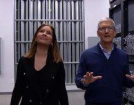 Chip Spia Cina: Tim Cook invita Bloomberg a ritirare l'inchiesta