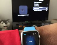 Come comandare Apple TV con Apple Watch