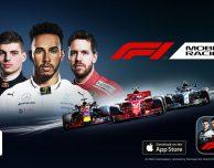 F1 Mobile Racing: gioco ufficiale della stagione 2018 dedicato alla Formula 1