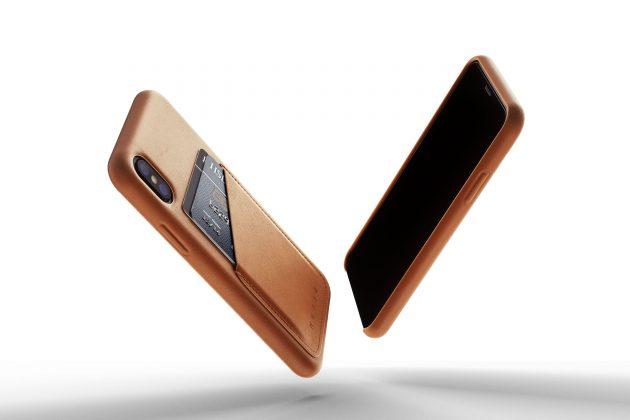 Custodia in pelle per iPhone XS - Cuoio - Apple (IT)