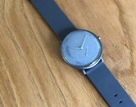Xiaomi Mijia SYB01, smartwatch-ibrido (anche per iPhone) dalla natura classica
