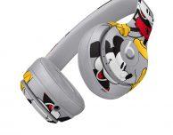 Beats annuncia una versione speciale delle Solo 3 dedicate ai 90 anni di Mickey Mouse