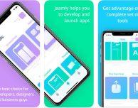 Jaamly: app per sviluppatori, designer e aziende