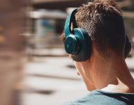 Clam ANC, le nuove cuffie Fresh 'n Reb con cancellazione attiva del rumore