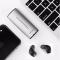 Rockspace EB50, gli auricolari in-ear con case per la ricarica