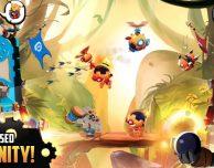 Badland Brawl: nuovo gioco freemium di strategia in tempo reale