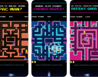 PAC-MAN – Ralph Breaks the Maze: PacMan incontra Ralph Spaccatutto
