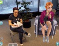 The Sims FreePlay si aggiorna con la modalità AR
