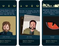 """Reigns: Game of Thrones"" è disponibile su App Store"