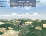 Warplanes – WW2 Dogfight: gioco di aerei da battaglia ambientato nella Seconda Guerra Mondiale