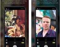Halide aggiunge la modalità ritratto su iPhone XR anche per animali e alcuni oggetti