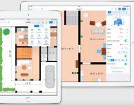 Live Home 3D: app di progettazione case per iOS
