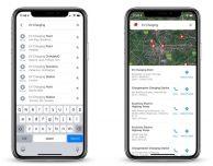 Su Google Maps arrivano le info sulle stazioni di ricarica per veicoli elettrici