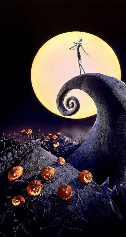 Wallpapers A Tema Halloween Per Il Vostro Iphone Iphone Italia