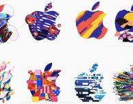 Loghi colorati, cosa si cela dietro l'invito al prossimo evento Apple?