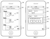 Mappe Apple: nuovo brevetto parla di viaggi e nuove funzioni