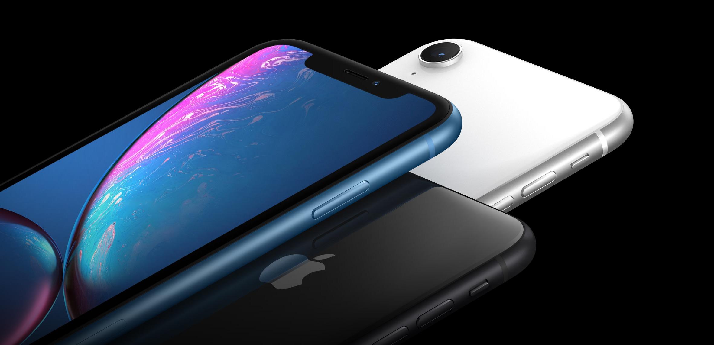 iPhone XR, ecco le prime recensioni