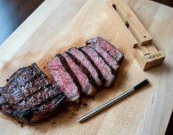 Meater, il termometro smart per la cottura perfetta di carne e pesce