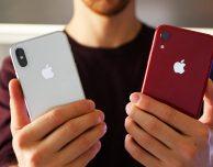 iPhone XR (2018) vs. iPhone X (2017): quale scegliere?