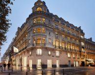 Apple presenta il nuovo store Champs-Elysees di Parigi