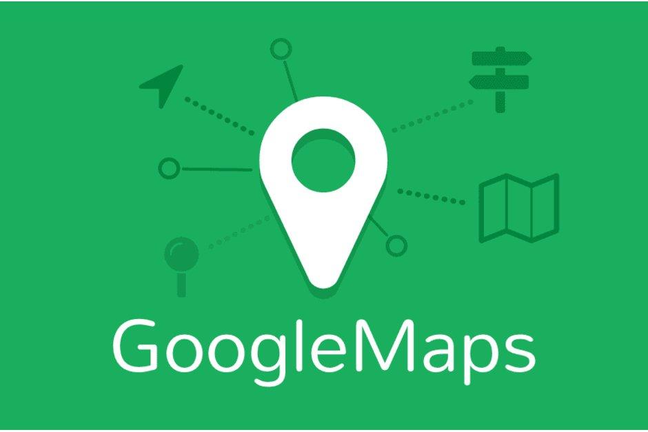 maps google - 880×580