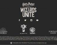 Harry Potter: Wizards Unite, ecco il titolo Niantic in Realtà Aumentata