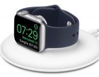 Apple rilascia una nuova versione del dock magnetico per la ricarica dell'Apple Watch