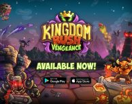 Kingdom Rush Vengeance: nuovo tower defence game ora online