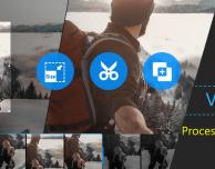 VideoProc: un valido software per l'elaborazione video 4K – Giveaway