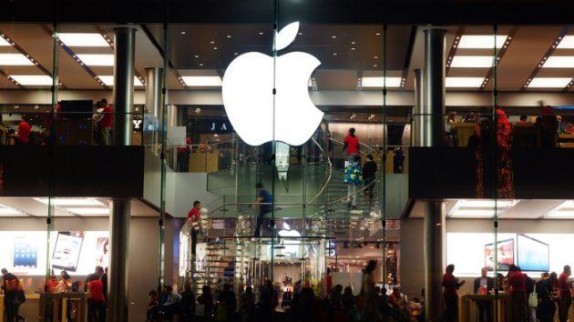 Apple non è più la società che vale di più al mondo