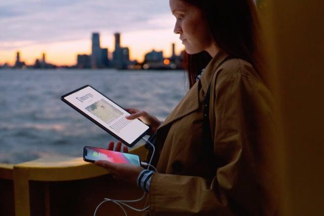 Il 2019 sarà l'anno degli iPhone USB-C? Speriamo…
