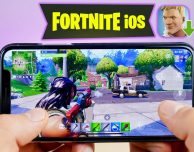 Fortnite a 60 fps sui nuovi iPhone