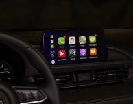 Mazda permette di installare CarPlay aftermarket sui veicoli dal 2014 in poi