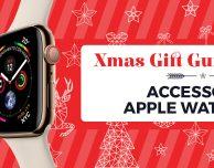 Natale 2018: i migliori accessori per Apple Watch