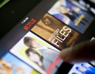 Netflix si aggiorna con nuovi comandi di riproduzione