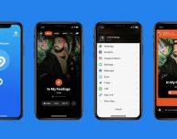 Shazam si integra con le storie di Instagram