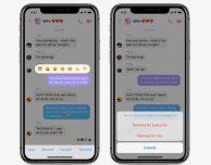 Facebook Messenger lancia Unsend: ecco come cancellare i messaggi