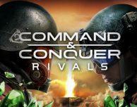 Command & Conquer: Rivals è disponibile su App Store