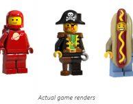 Gameloft e LEGO insieme per un nuovo titolo nel 2019