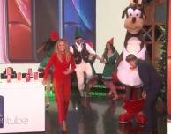 Apple ha regalato iPhone XR al pubblico del The Ellen Show