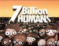 7 Billion Humans: tutti i nerd -e non solo- a rapporto in questa nuova avventura