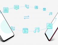 iSkysoft Toolbox (switch): il software per trasferire i dati tra iOS e Android