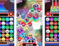 Chuzzle 2: nuovo e coloratissimo puzzle game per iOS