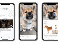 L'app Google per iOS ora integra Google Lens